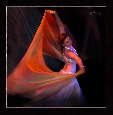 Danse Orientale Helene Perges Toulouse