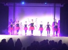 A Corps Danse La Réole
