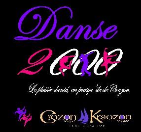 logo Danse 2000
