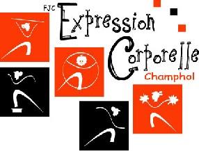 logo Expression Corporelle