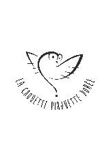 logo La Chouette Pirouette Dorée