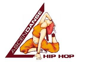logo Ascendanse Hip hop