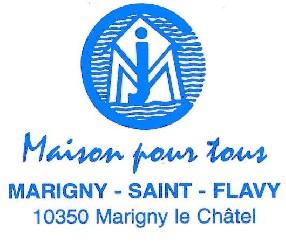 DANSE MODERN JAZZ MJC MARIGNY LE CHATEL Marigny le Châtel