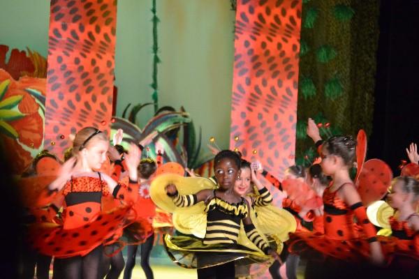 ECOLE ART'DANCE Sylvie Pion Vichy